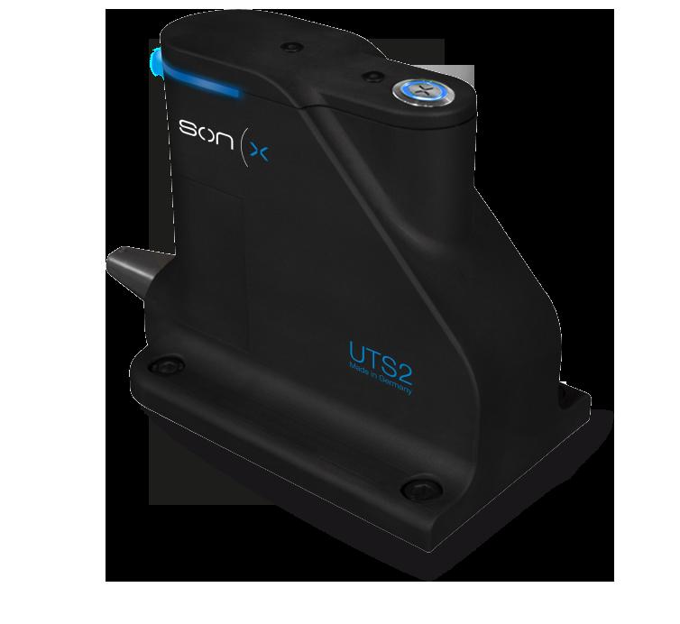 UTS2: Das Ultrasonic Tooling System von son-x zur Ultrapräzisionsbearbeitung