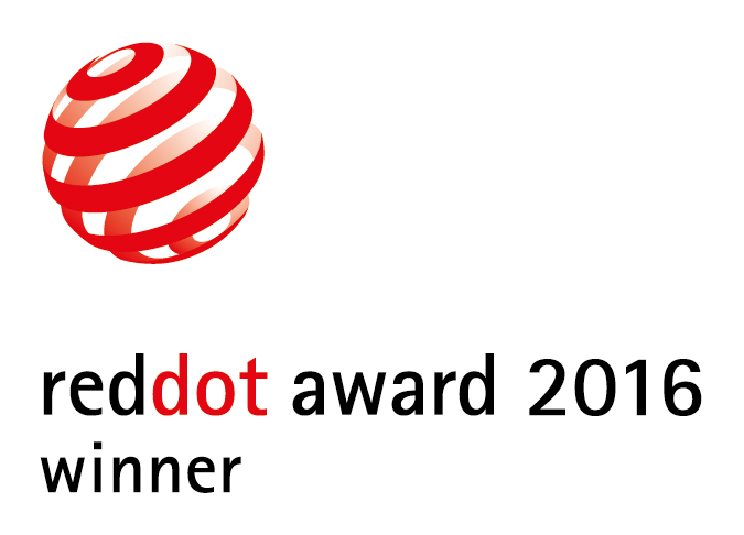 UTS2: Red Dot Design Award 2016